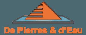 Logo De Pierres et d Eau